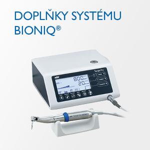 Doplňky systému BioniQ®